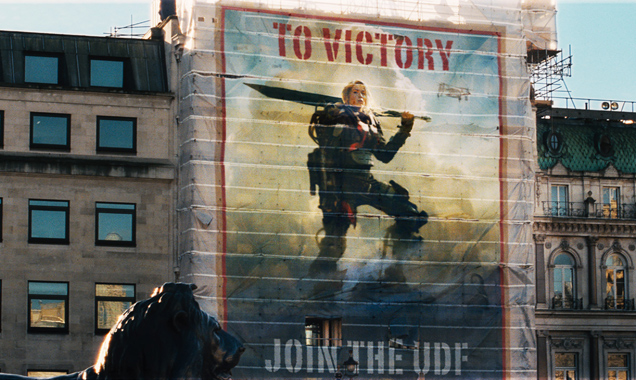 New trailer for Edge of Tomorrow hits the interwebs